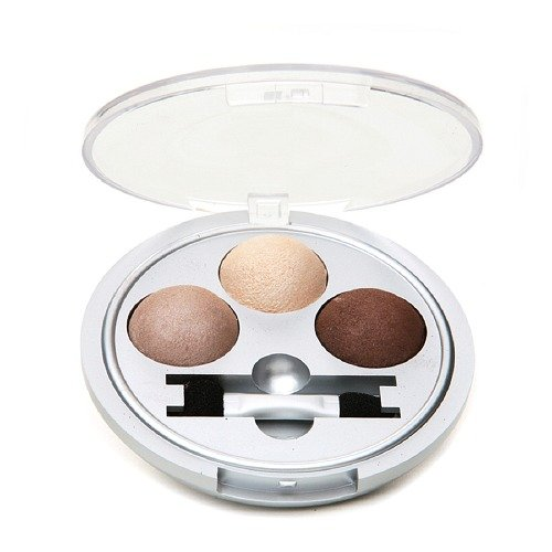 Physicians Formula Baked Collection Wet/Dry Eye Shadow, Baked Oatmeal 3829 0.07 oz (Pack of 4)