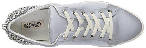 Argento Di Badgley Mischka Womens Shirley Sneaker