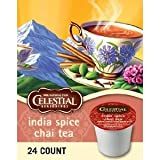 INDIA SPICE CHAI TEA K CUP 144 COUNT