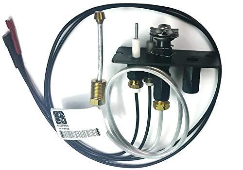 Pilot Assembly, Sit Top Convertible En OEM 10002387 (Pilot Fireplace Light)