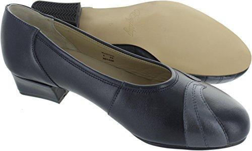 Equity Women's Martha Leather Court Shoes KuQEwrAGwv