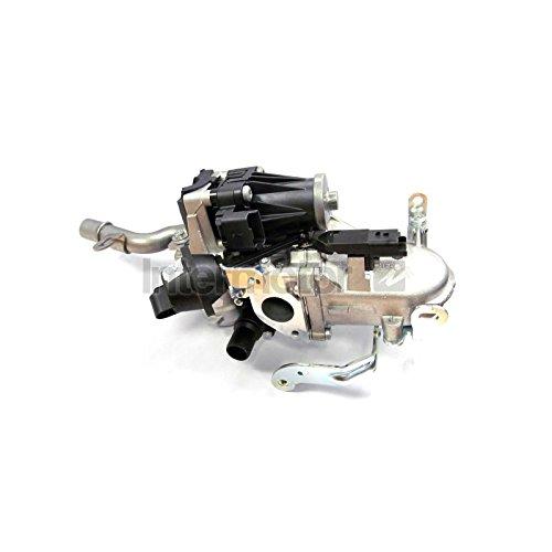 Intermotor 14469 EGR Valve: