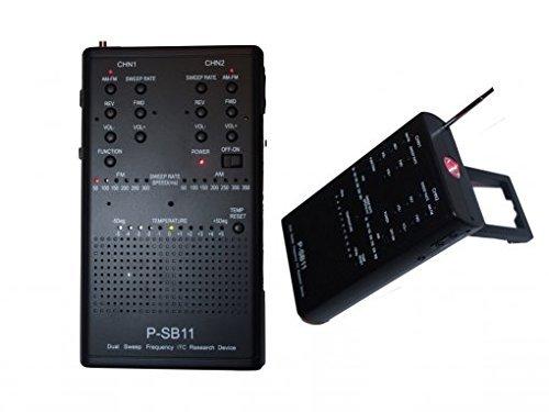 t Hunting Equipment Radio Sweep Ghost Box ()