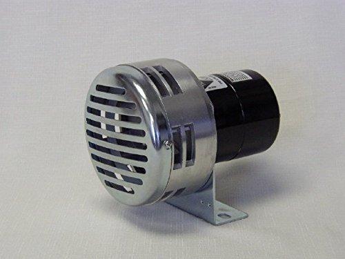VS-1 Electromechanical Siren 12 VDC