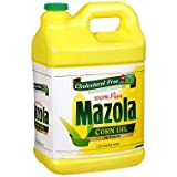 Mazola Corn Oil 2.5 gals. (pack of 3) A1