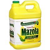 Mazola Corn Oil 2.5 gals. A1