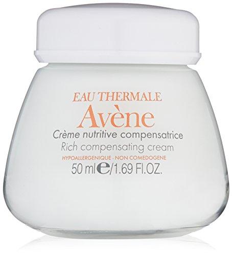 Eau Thermale Avène Rich Compensating Cream, 1.7 fl. (Water Rich Moisture)