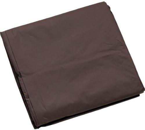 9-Feet mesa de billar en vinilo, marrón color: Marrón exterior, Hogar, Jardín, suministro, Mantenimiento: Amazon.es: Jardín