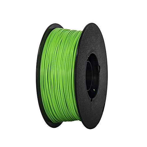 175mm-Green-ABS-3d-Printer-Filament-NW-1kg-Per-Spool-for-FlashForge-Creator-series