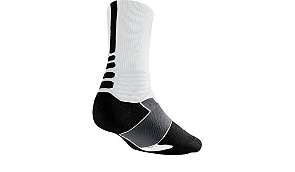 Nike Crew Socks Hyperelite Basketball Calcetines, Unisex ...