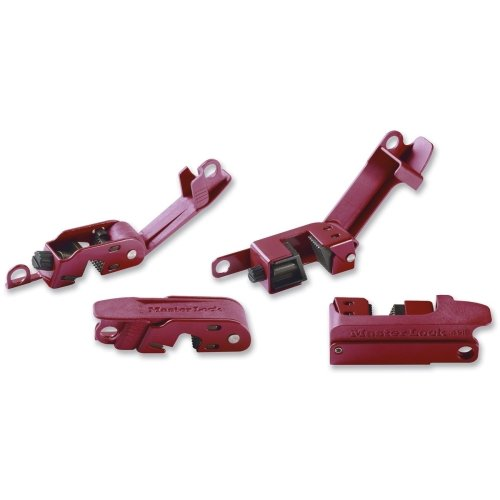 Wholesale CASE of 15 - Master Lock Circuit Breaker Lockout S
