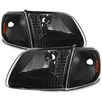 Amazon Com Ford F 150 Truck 01 04 Harley Davidson Head And Corner