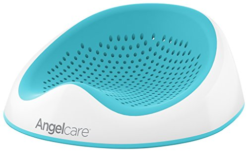 Angelcare Baby Bath Booster, Aqua