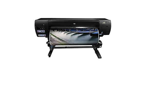 HP Designjet Z6200 42-in Photo Printer - Impresora de gran formato ...
