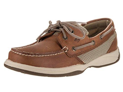 Chaussures 2 Bateau Top Femmes Nous 5 Sperry Femmes Intrépides 5 Tan Yeux sider qYE0Cwg