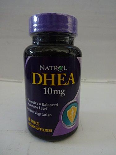 Natrol DHEA 10 30 Pack