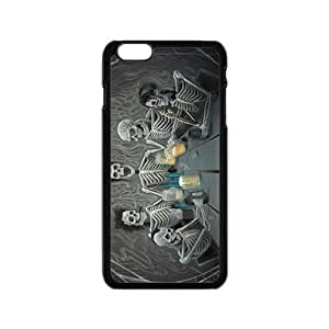 avenged sevenfold welcome to the family Phone Case for Iphone 6