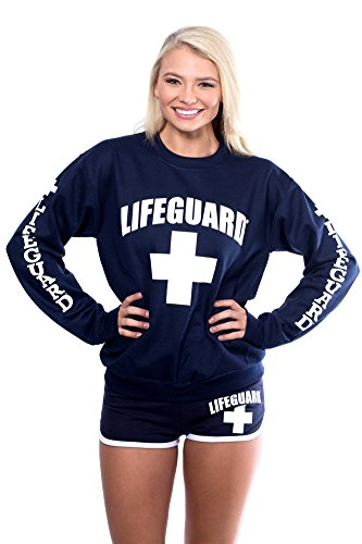 Official Womens Sweatshirt - 3