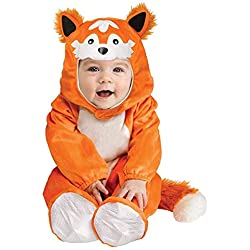 Baby Fox Baby Infant Costume (6-12)