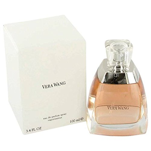 Vera Wang By: Vera Wang 3.4 oz EDP, Women's ~Free Gift With (Vera Wang Pure Perfume Spray)