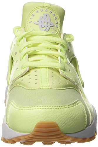 Run Yellow Huarache Les Air White Femme Nike Barely Vert Formateurs Volt WMNS Gum xw7OEIt