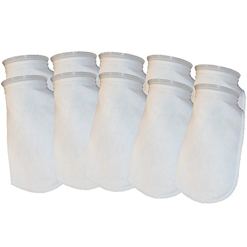 7 200 micron filter sock - 1