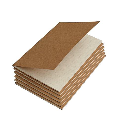 A5 Notebook Size - 9