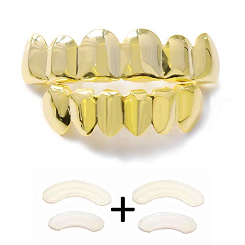Buy real gold grillz