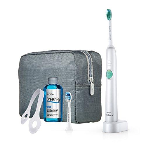 Philips Sonicare EasyClean Toothbrush 34