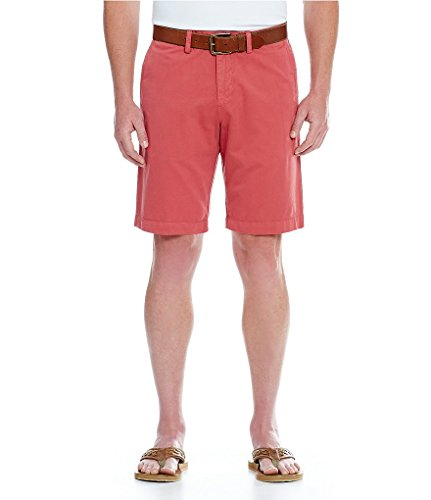 Tommy Bahama Mens Big & Tall Island Chino Shorts, Watermelon (54) by Tommy Bahama
