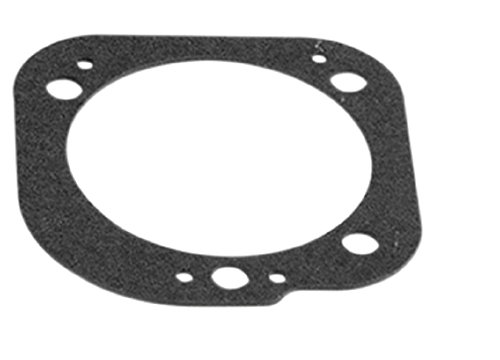 Orange Cycle Parts Carburetor Air Cleaner Backplate Gasket for Harley Twin-Cam 1999 - 2006 (except Dyna 06) by James Gasket JGI-29062-95-B