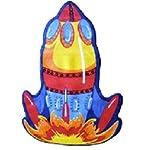 "LA Rug Rocket Rug 39""x58"""
