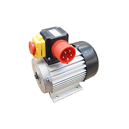 ORIGINAL ATIKA Ersatzteil - Motor 400V für Brennholzspalter ASP 6-1050 alt *NEU*