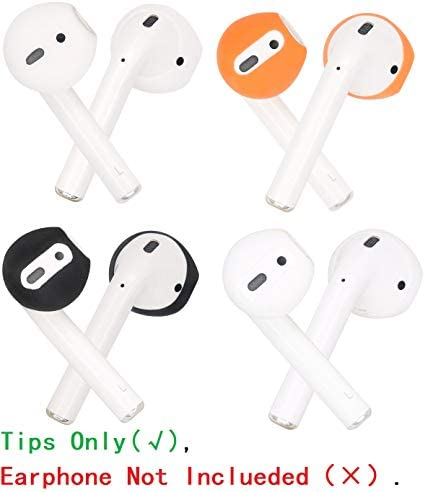 JNSA AirPods Earbuds Eartips Silicone product image
