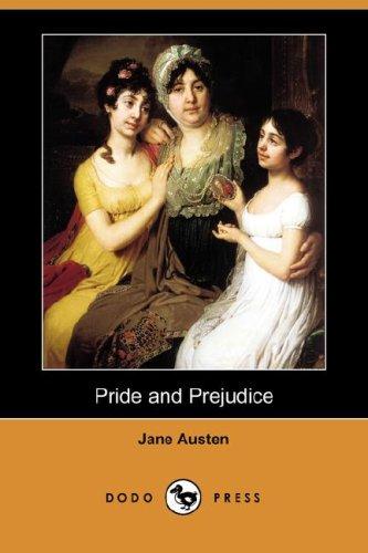 Pride and Prejudice pdf epub