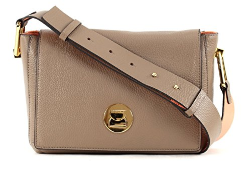 COCCINELLE Liya Crossoverbag Taupe