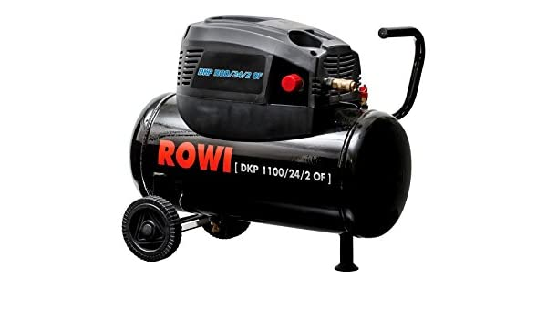 Rowi Compresor » DKP 1100/24/2 of «: Amazon.es: Iluminación