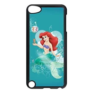 iPod Touch 5 Phone Case The Little Mermaid O8T91972