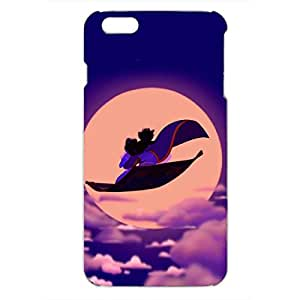 The Disney Aladdin Jasmine Jasmine Jasmine Princess Popular Durrable Phone Case For Iphone 6plus