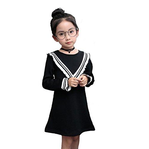 black dress 2t - 9