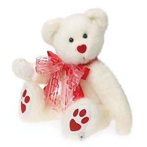 boyds bears valentines day plush cupid 14