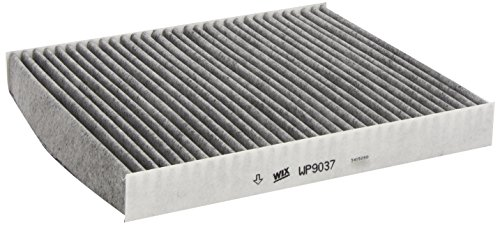 Wix Filters WP9037 Cabin Air Filter: