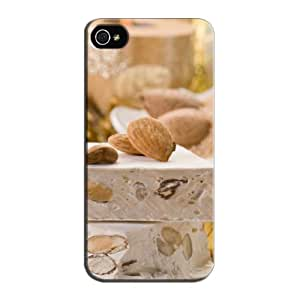 ?? Sweets Celebrations ?? Abstract Wallpapers Brown Protective Case For Iphone 5s ?? Sweets Celebrations ??