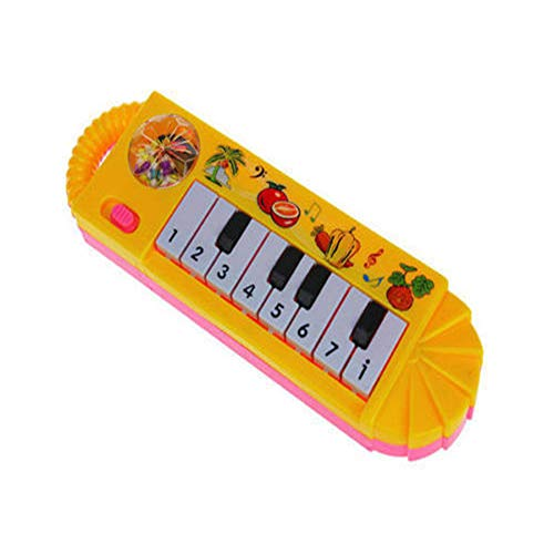 Balai Musical Piano Toy Early Educational Developmental Toy