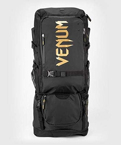 VENUM[ヴェヌム] バックパック Challenger Xtrem Evo(黒/ゴールド)
