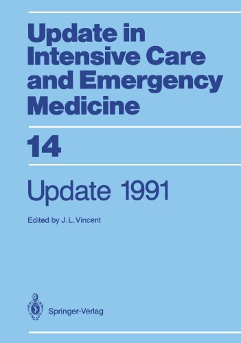 Update 1991 (Update in Intensive Care and Emergency Medicine)