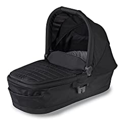 The Britax Bassinet provides a comfortable location for your child to sleep while walking with the B-Ready single stroller. Bassinet has a removable cover; all fabrics can be removed easily for cleaning. The large canopy can be positioned in ...