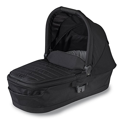 Britax 2017 B-Ready Bassinet, Black by Britax USA