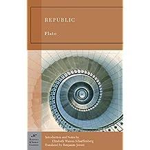 Republic (Barnes & Noble Classics)