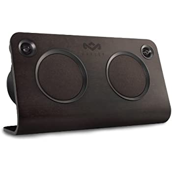 House of Marley EM-FA001-PT Get Up Stand Up Premium Bluetooth Audio System